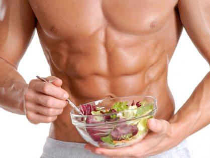 Como se alimentar para ganhar massa muscular