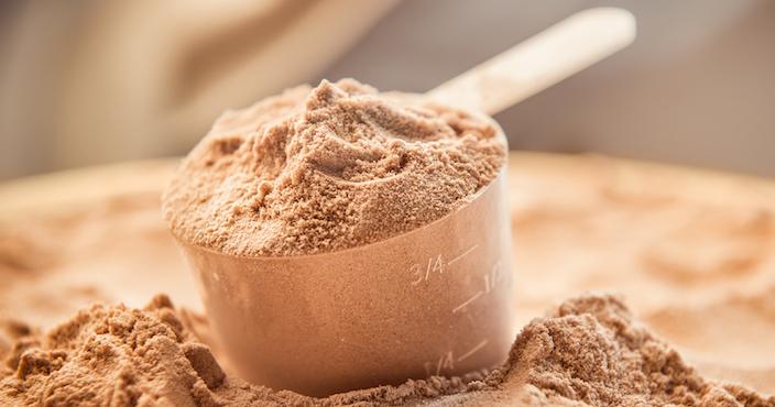 Whey Protein: como usar